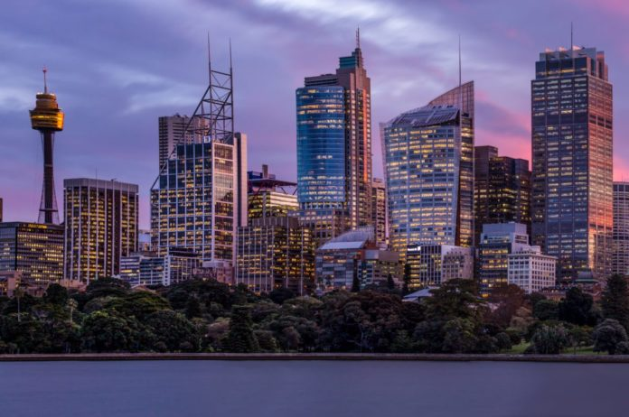 How to save money with a vacation package by booking a flight to Los Angeles to Sydney along with a hotel