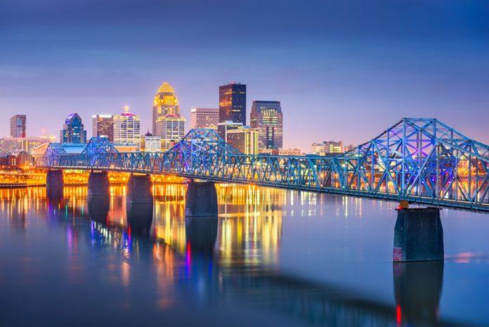 Best Louisville Kentucky luxury hotels