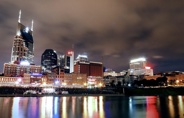 Win a free vacation in Nashville Tennessee