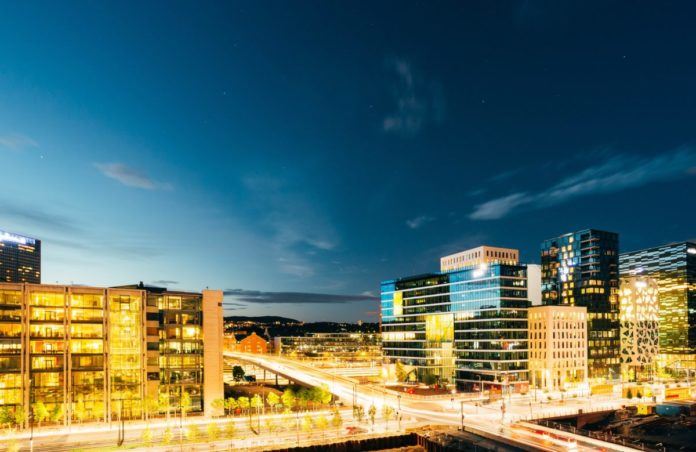 List of the best luxury hotels in Oslo, Norway