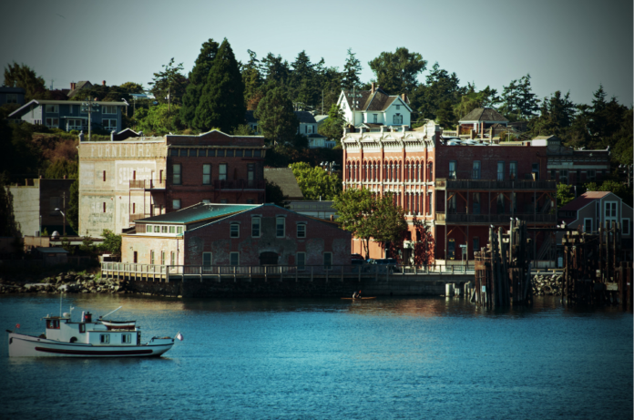Discount prices for Port Townsend Washington hotels