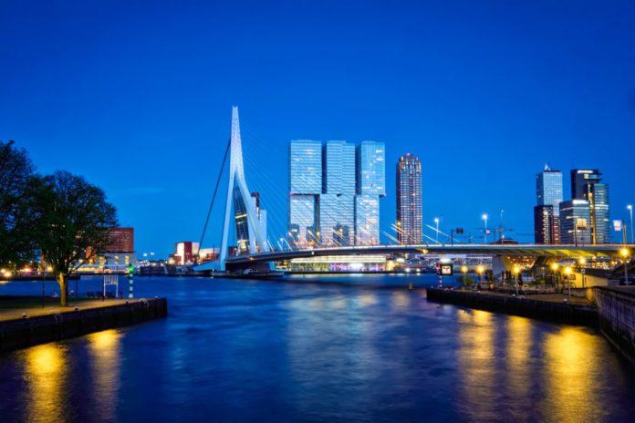 Rotterdam Netherlands travel deals