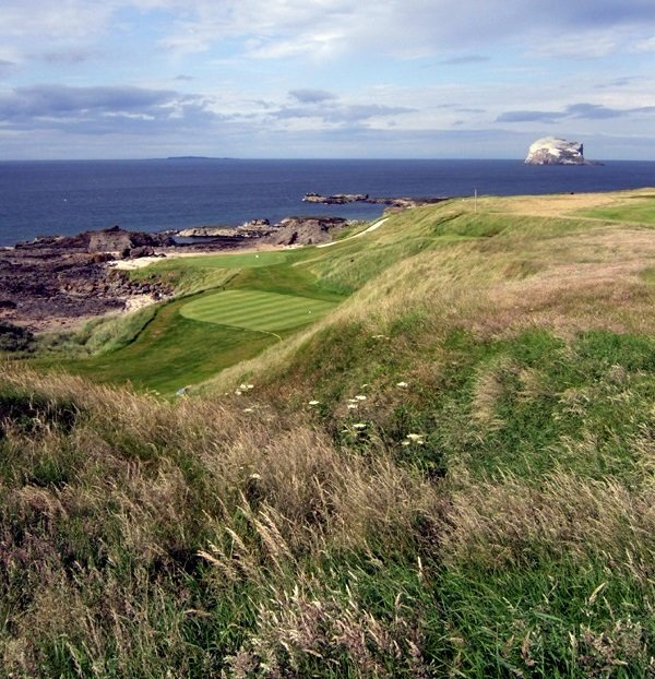 Enter PGA Superstore - Galven Green Trip Of A Lifetime Sweepstakes & travel to Scotland for a round of golf at Ailsa, Bruce and Glasgow Gailes