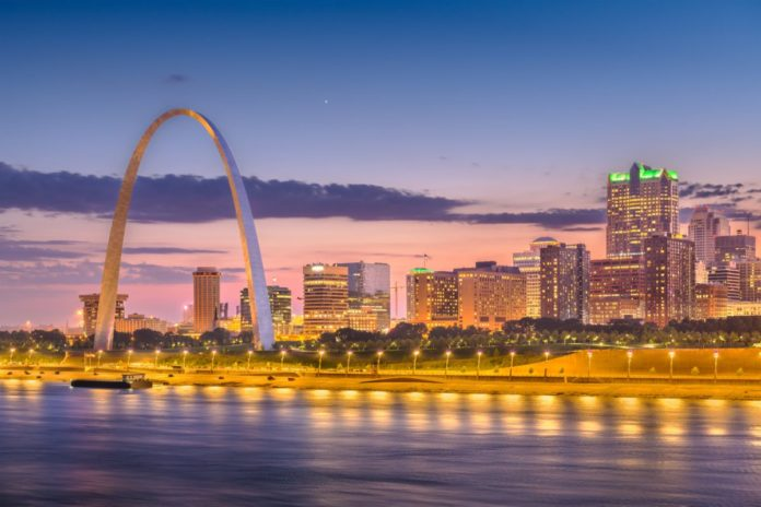How to book a top luxury hotel in St. Louis at the best rate
