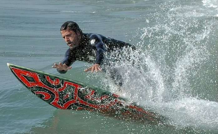 Win a free surfing trip in Hawaii includes flight to Honolulu surf lessons & accommodations