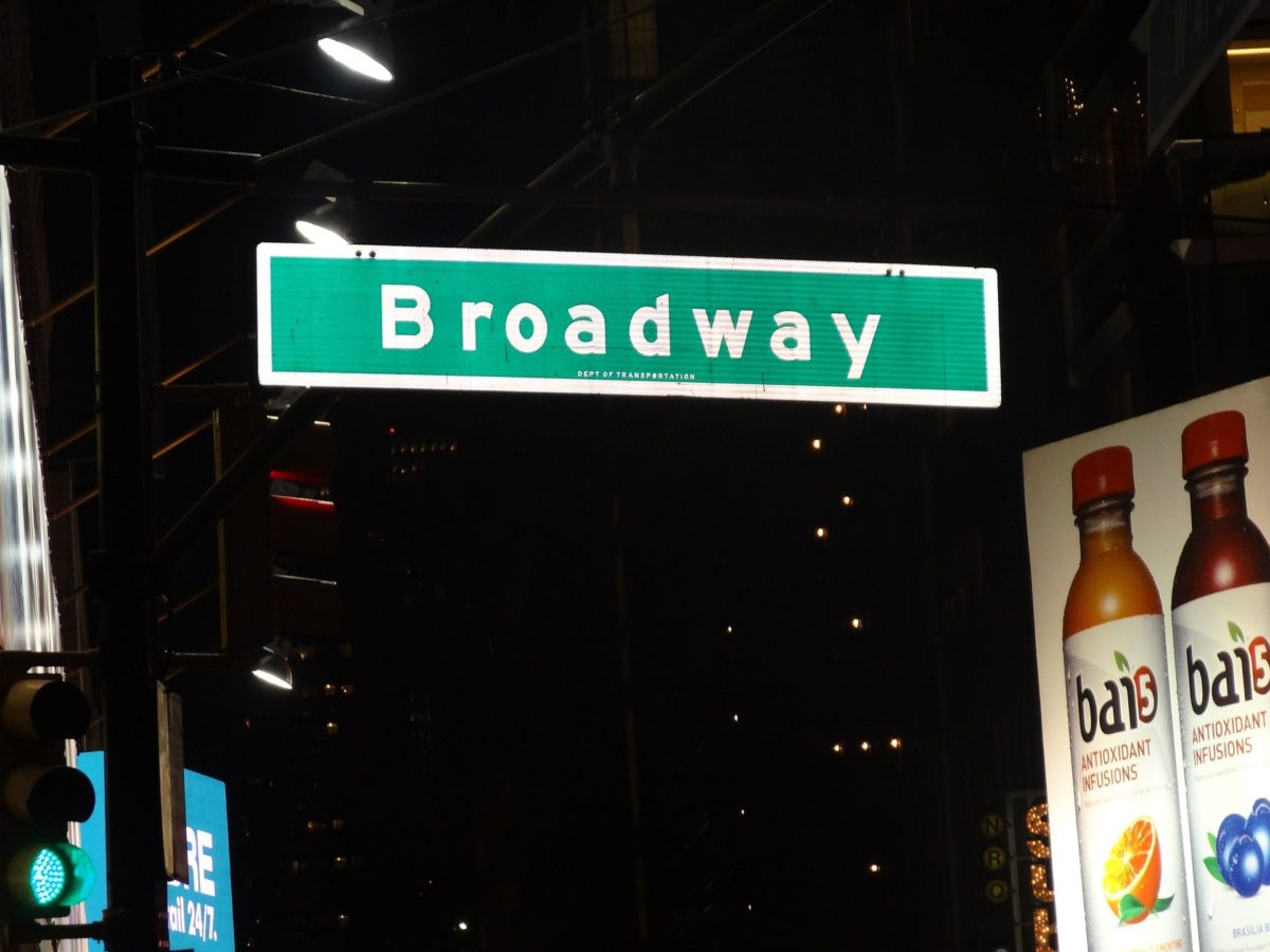Win A Trip To The Tony Awards | Green Vacation Deals