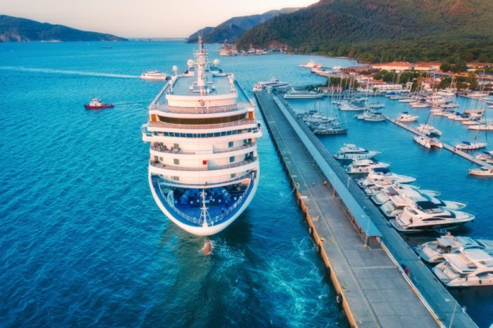 How to win a free cruise vacation around the world (Europe, Africa, Asia)