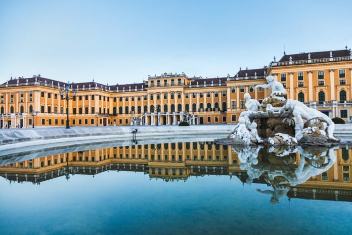 Cheapest way to get around Vienna, Austria & save money on attractions, dining