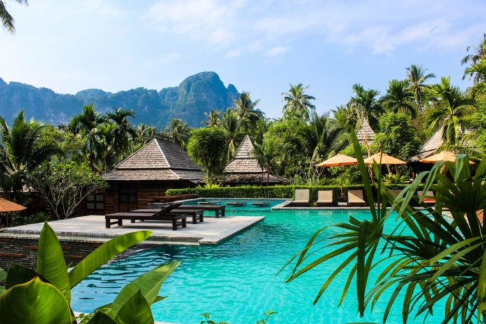 Ao Nang Thailand hotel deals savings