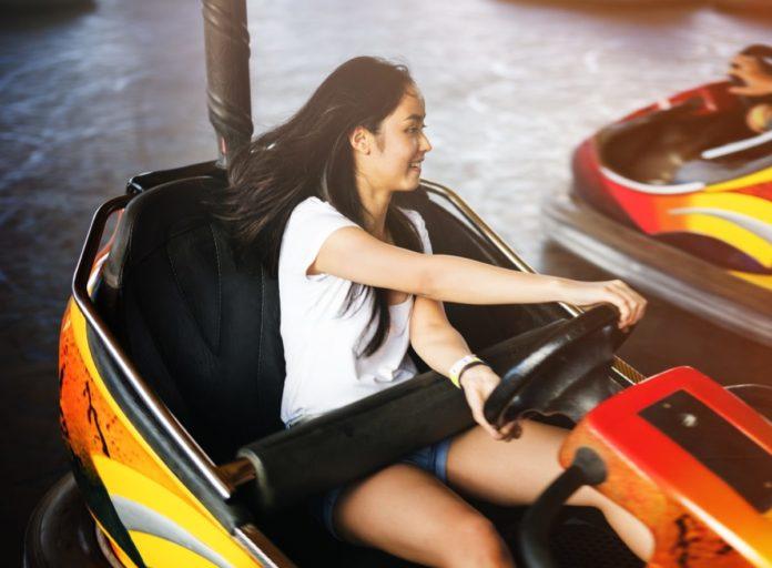 Discount tickets for Arnolds Park amusement park in Iowa