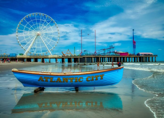Where to stay in Atlantic City New Jersey