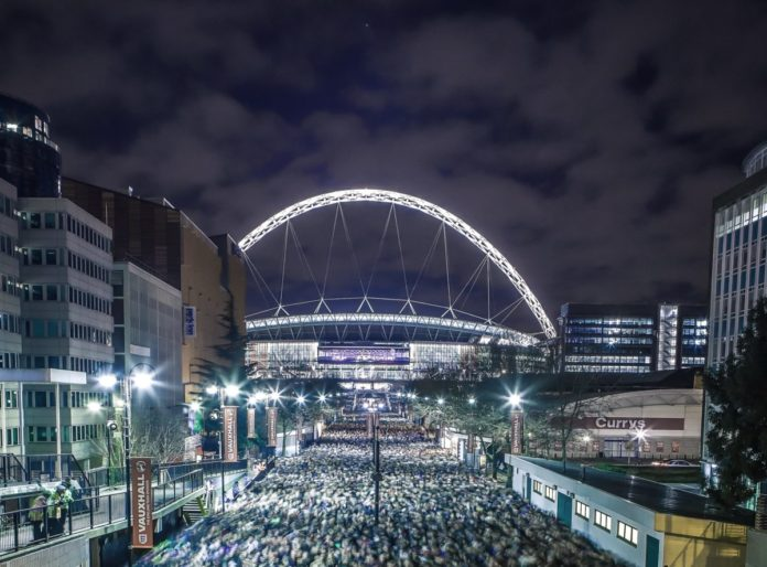 Enter Sirius XM - Billy Joel In London Sweepstakes for a trip to London to see Billy Joel perform at Wembley Stadium