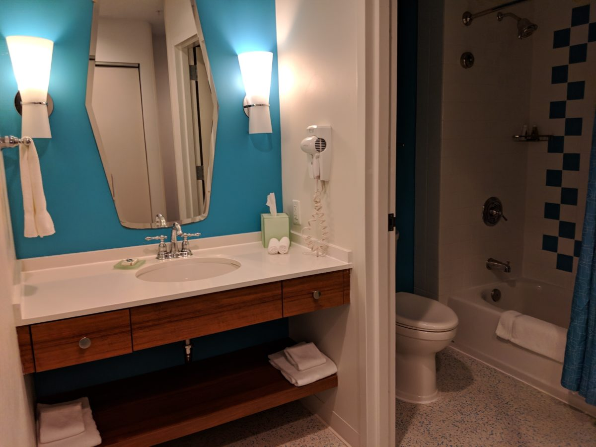 A review of Universal's Cabana Bay Beach Resort at Universal Orlando Resort in Florida