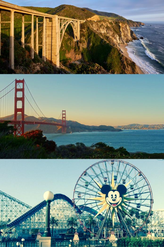 3-5 star California hotels up to 68% off in LA, Monterey, San Fran, San Luis Obispo, San Diego, etc.