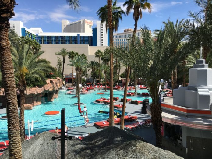 Flamingo Las Vegas discounted rates