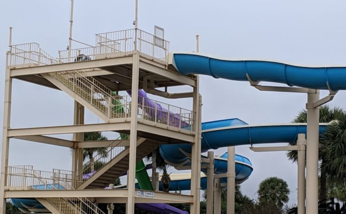 Best hotels in Georgia with or within walking distance of a water park