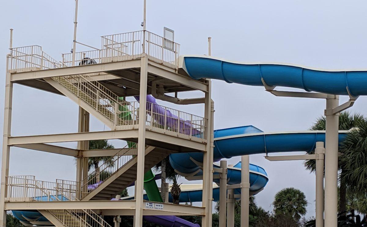 Top 5 Waterpark Hotels In Georgia