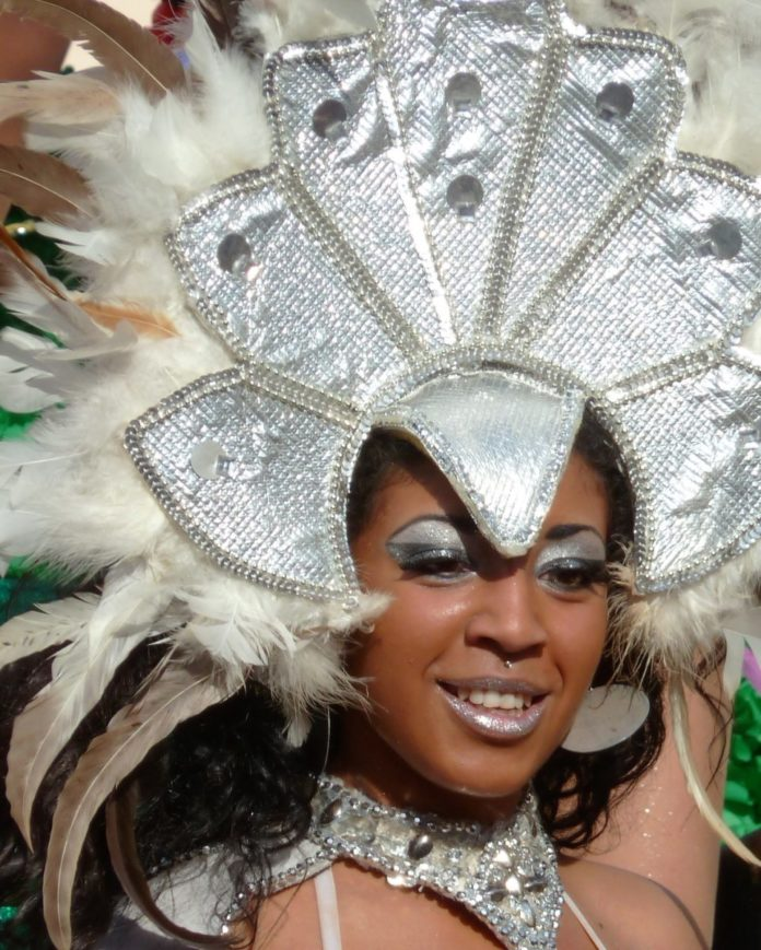Why your family should attend Kings Dominion's Grand Carnivale event