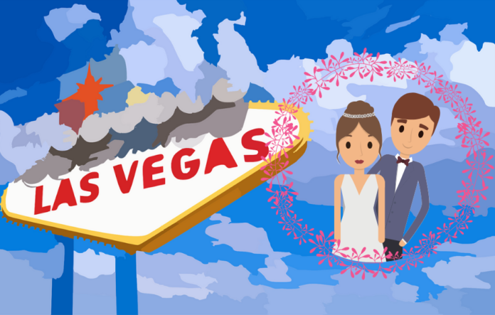 Best hotels & other venues that offer amazing weddings in Las Vegas Nevada