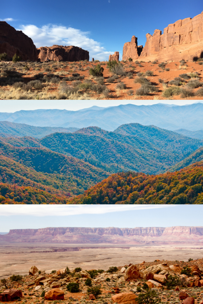 How to win a free trip to a national park in Utah, Arizona, Tennessee or New Mexico