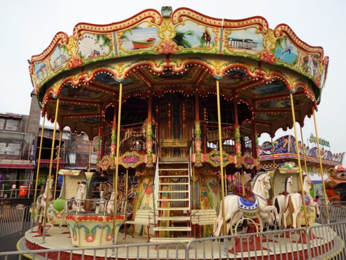 Best way to save money on Trimper's Rides at Ocean City Maryland