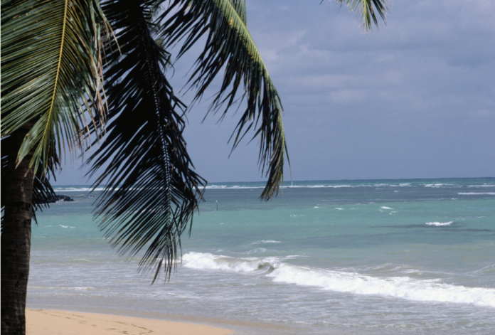 Up to 35% off resorts in Puerto Rico
