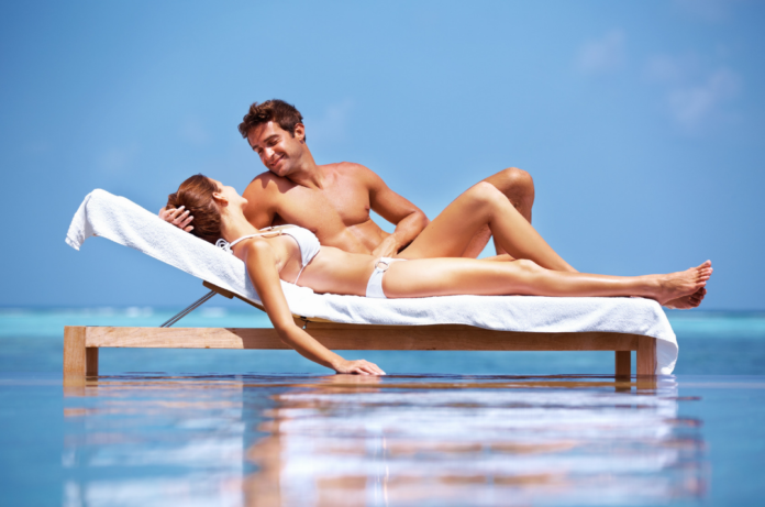 How to win a dream honeymoon in a junior suite at the adult only all inclusive TRS Coral Hotel in Costa Mujeres, Mexico