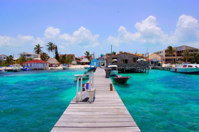 Discounted San Pedro Belize hotels big savings