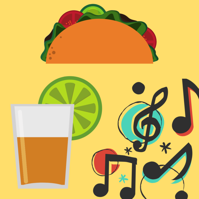 Cheap tickets to Houston, Texas taco, tequila & mariachi music festival