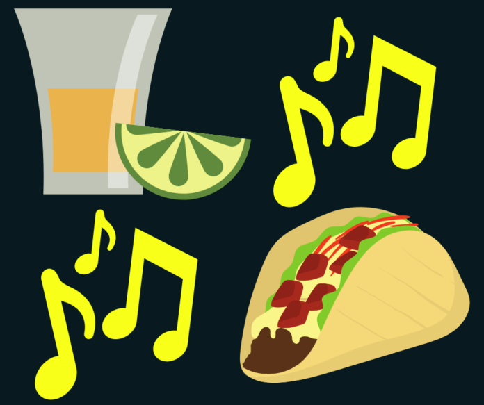 Save money on San Antonio musical festival with tacos, tequila & margaritas