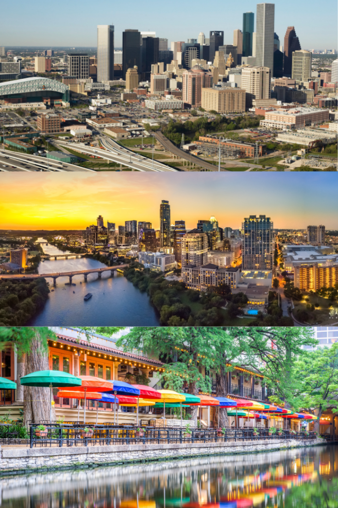 How to save money on Texas hotels in Austin, San Antonio & Houston