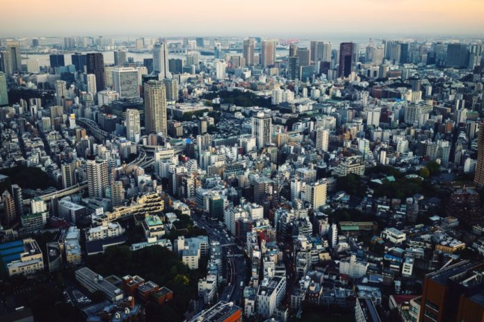 How to save $7-$12 on an unforgettable helicopter ride in Tokyo Japan