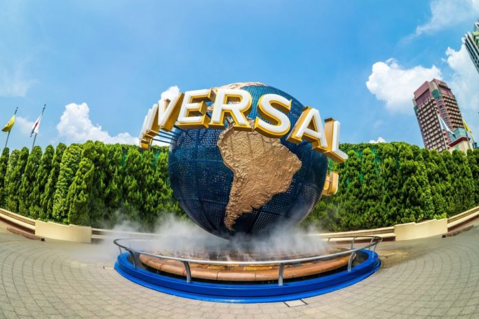 Enjoy Harry Potter, Despicable Me, SpiderMan, Jurassic Park themed rides & attractions at Universal Studios Japan with discount ticket price