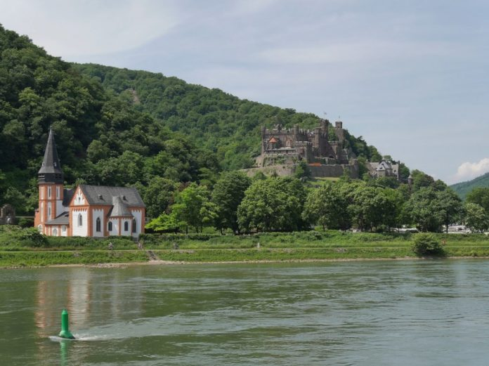 Enter Viking River Cruises - 2019 Q2 Rhine Or Iconic Sweepstakes to win a free European cruise