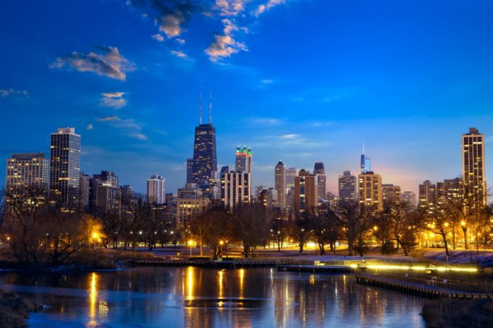 Save up to 50% on 3-5 star Chicago, Illinois hotels
