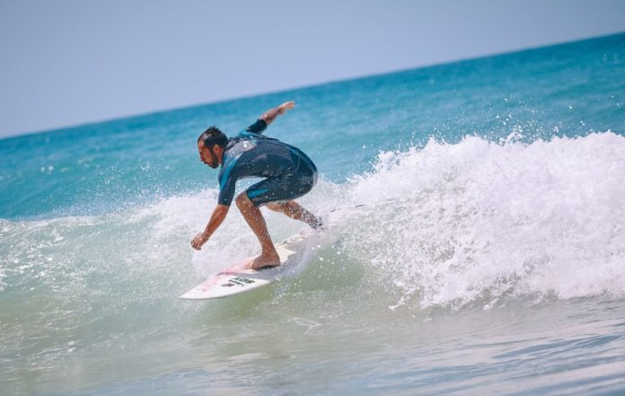 Best El Palmar Spain hotels for a holiday of relaxing at the beach & surfing