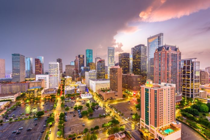Discounted rates on hotels in Houston, Texas, up to 40% off