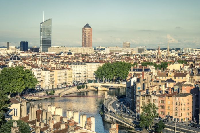 How to win a free trip to Lyon, France