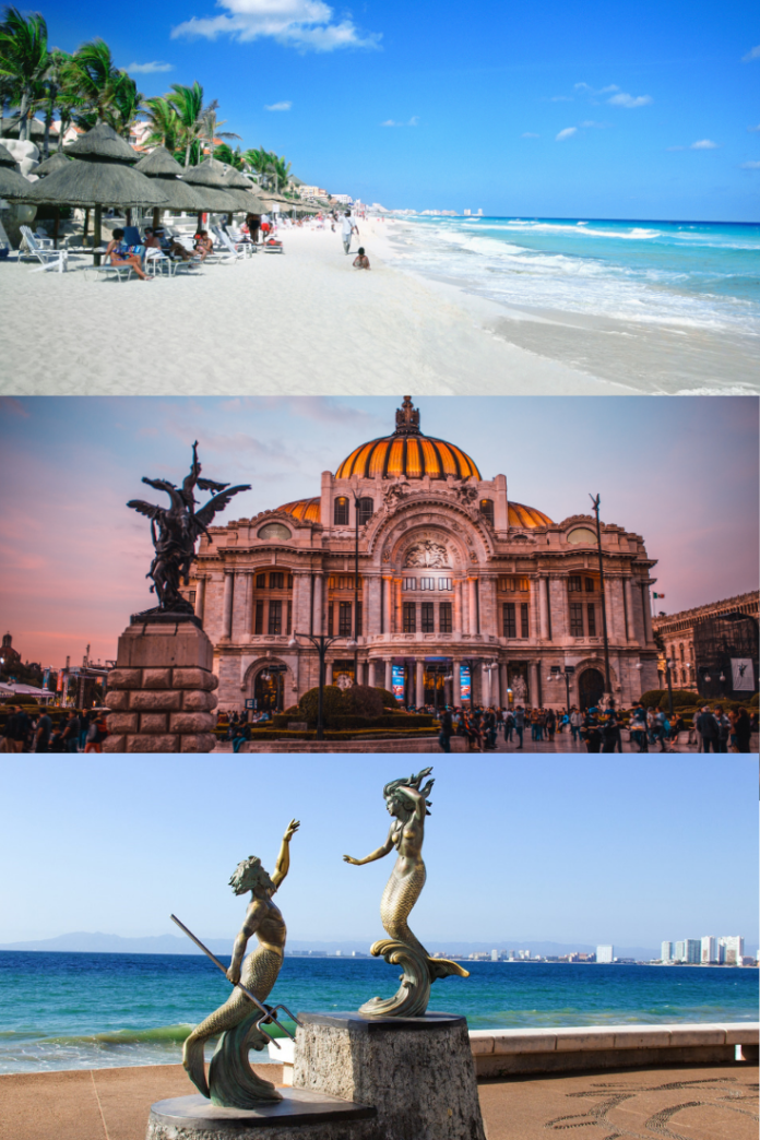 How to save money on Mexican hotels in Mexico City, Puerto Vallarta, Cancun, Los Cabos, etc.