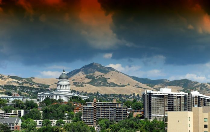 Where to stay in Salt Lake City Utah for a luxury vacation