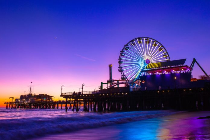 how to get the best prices on the top luxury hotels in Santa Monica