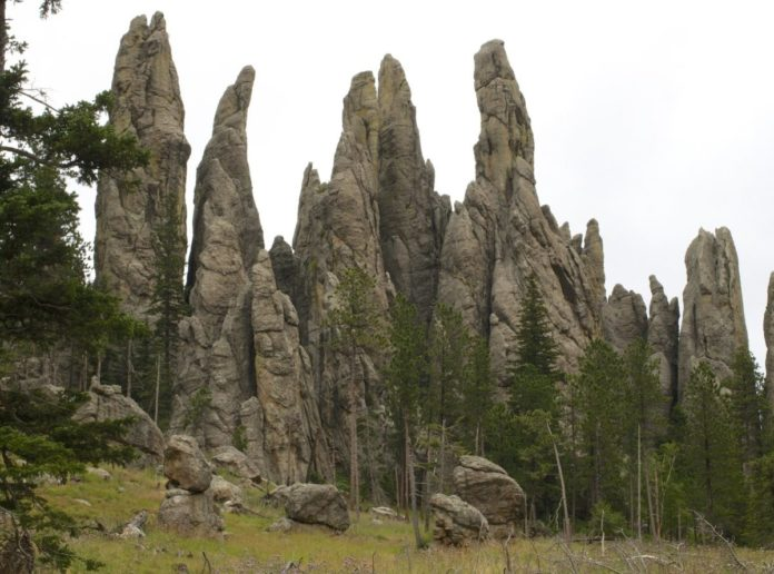 Win a trip to South Dakota including travel expenses & attractions booked with Black Hills Central Reservations