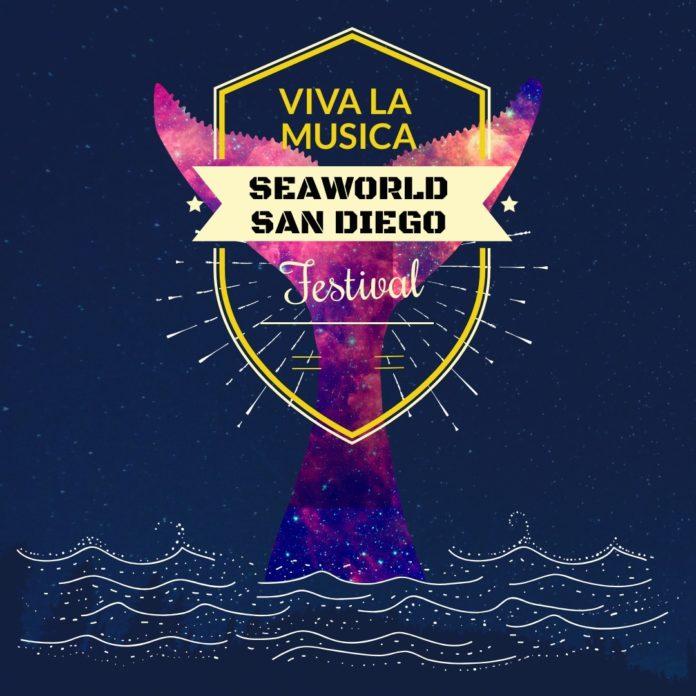 Viva La Musica SeaWorld San Diego reasons to visit