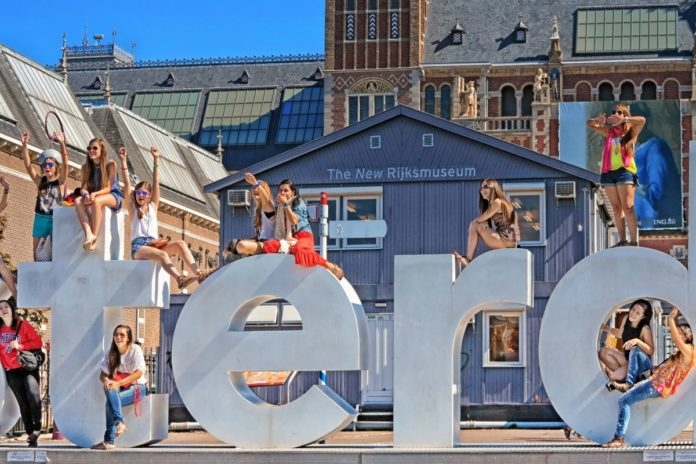 How to get a free vacation in the Netherlands & visit Rijksmuseum
