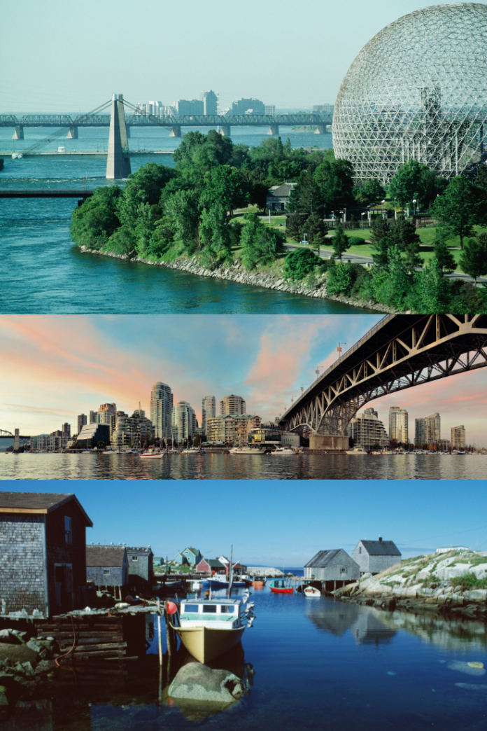 Discounted price on hotels in Canada including Vancouver, Montreal, Halifax, Niagara Falls, Calgary, Winnipeg, London & More