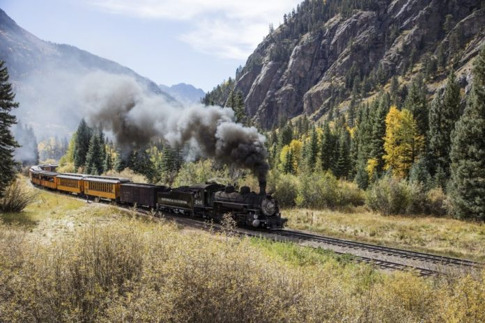 Where to stay when traveling to historic, beautiful Durango Colorado