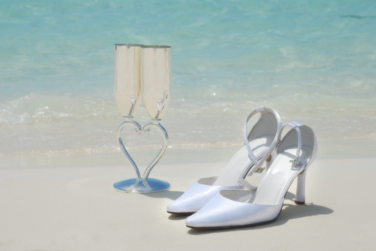 You can get married at Hilton Sandestin Beach Golf Resort & Spa in Florida