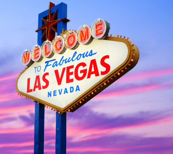 Enter iHeartRadio - Hotel California Vegas Experience Sweepstakes for a free trip to Vegas to see the Eagles perform live