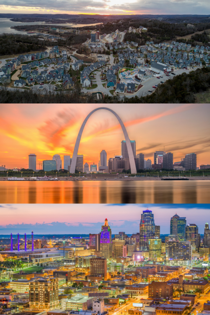 Planning on taking a summer vacation in Branson, Kansas City or St. Louis, Missouri? Find out how to save big on top hotels