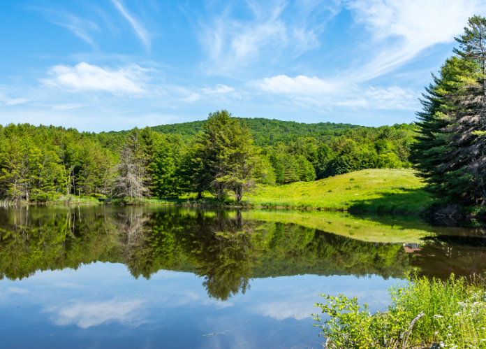 How you can experience adventure travel in New Hampshire for free